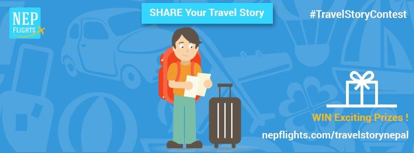 TravelstoryContest_nepflights